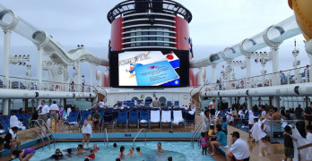 Ways to Save on Disney Cruise