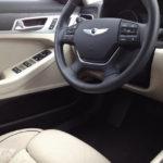 Driving Around Town: 2015 Hyundai Genesis Review #HyundaiDriveSquad