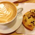 Good Eats: Latte Art in Seattle