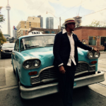 Transat Holidays and a Cuban Taxi Surprise in Toronto