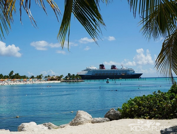 Visiting Disney's private island Castaway Cay? Here are some tips on how to maximize the fun on Disney's private island in the Bahamas.