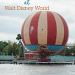 Renting a Car at Walt Disney World – Is it Necessary?