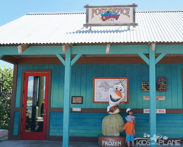How to Choose a Cabin on a Disney Cruise Ship - 10 Things to Consider - including which view you get at Castaway Cay