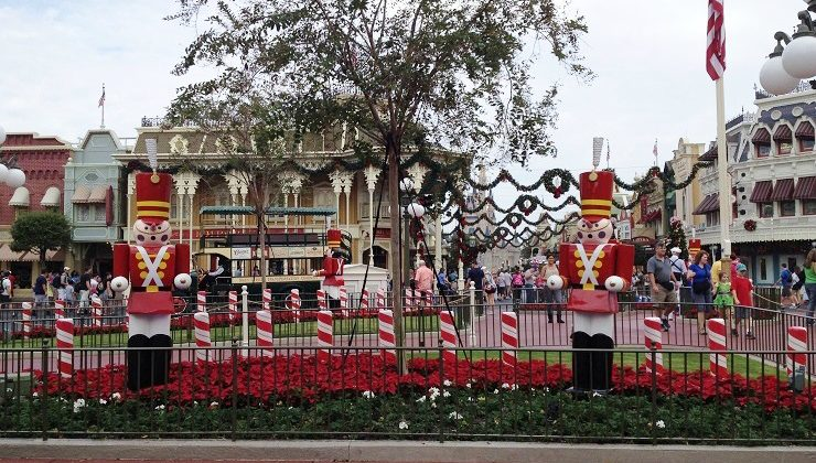 19 Not to Be Missed Activities For Families at Walt Disney World this November & December