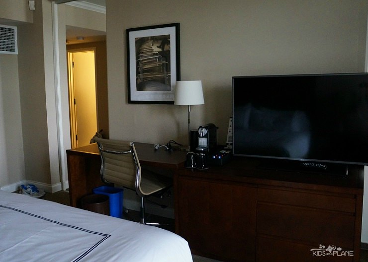Pre Cruise Stay at the Pacific Gateway Hotel at Vancouver Airport in Richmond BC