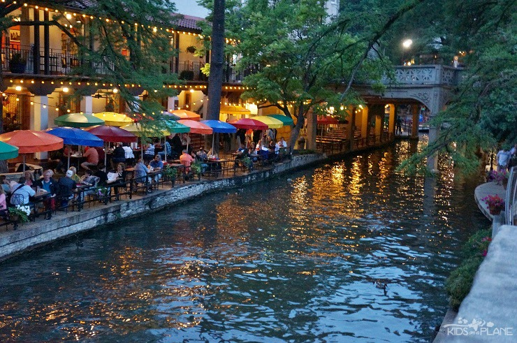 San Antonio Texas With Kids What To Do Where To Eat