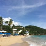 St. Thomas with Kids – Frenchman's Reef & Morning Star Marriott Beach Resort