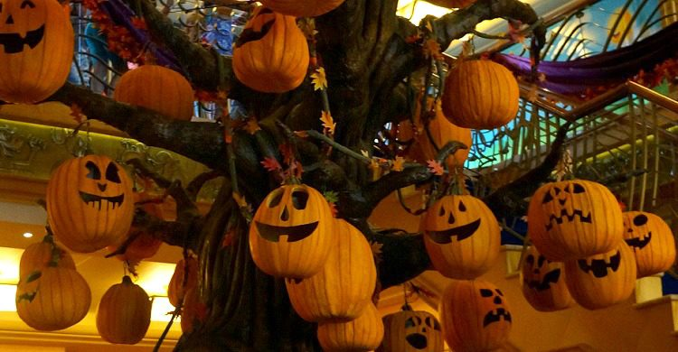 7 Things to Know about Halloween on the High Seas Disney Cruises