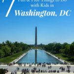 7 Free Things to Do in Washington, DC with Kids