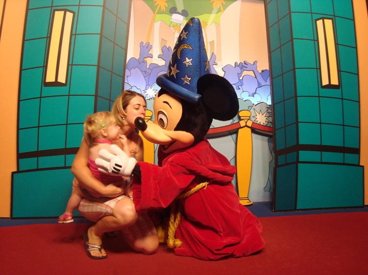 How to plan a Disney World vacation with preschoolers