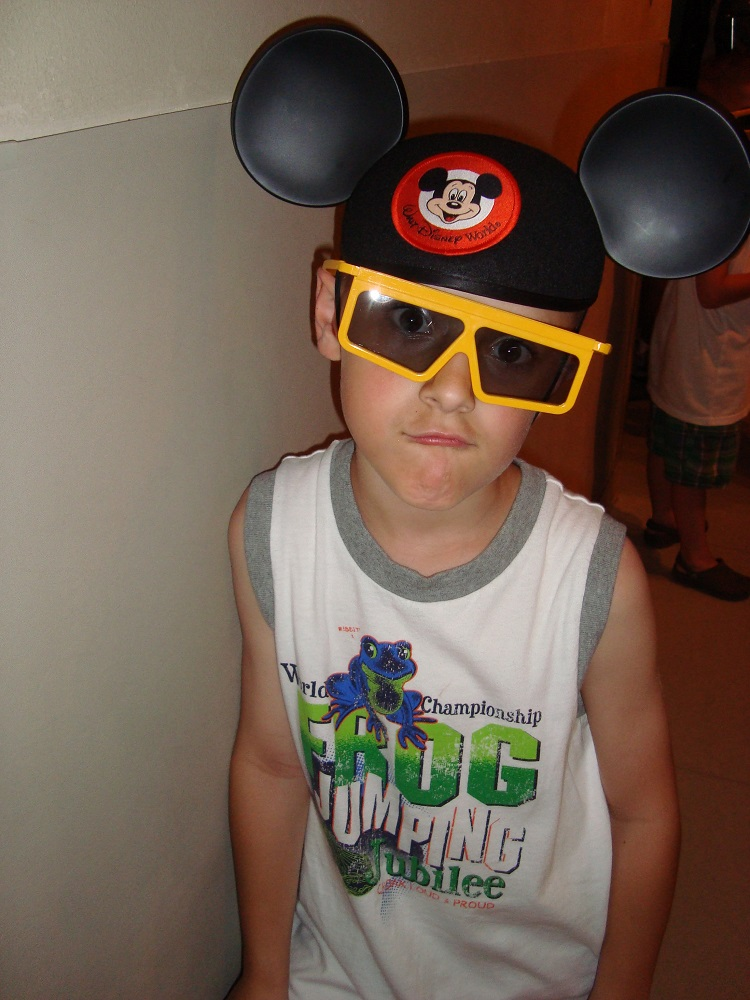 Planning Tips for a Walt Disney World Vacation with Preschoolers