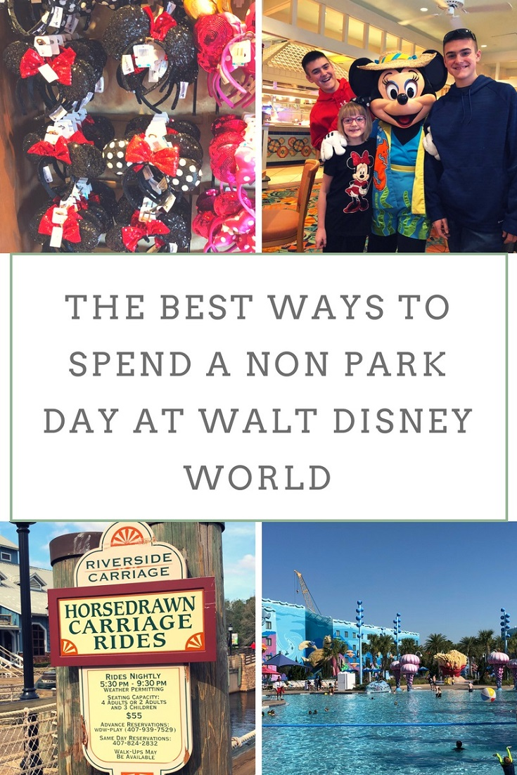 Disney mature traveler walt world