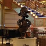 Disney Dream Cruise Ship Photos Donald