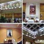 King Edward Hotel Toronto Review Lobby