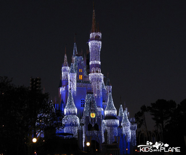 Make use of Extra Magic Hours if you want to avoid the crowds and have a more relaxing time at Walt Disney World