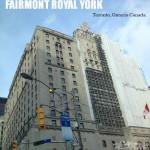 Fairmont Royal York Toronto Review | KidsOnAPlane.com #hotel #review #Toronto