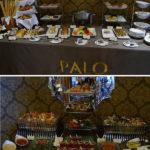 Palo Champagne Brunch Review Disney Cruise Breakfast and Antipasti Buffet   KidsOnAPlane.com #disneycruise #travel #foodie