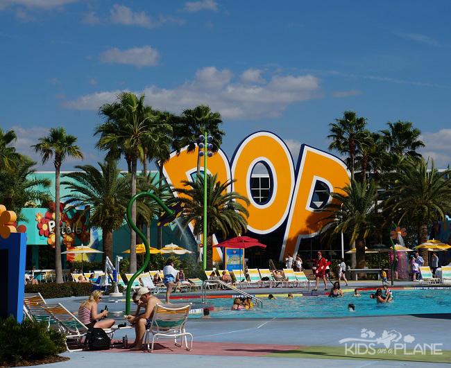 Know Before You Go - Disney's Value Resorts |KidsOnAPlane.com