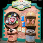 Ontario Science Centre Sesame Street Exhibit | KidsOnAPlane.com #travel #ontario #canada