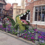 Travel Tips for the International Flower and Garden Festival at EPCOT Walt Disney World