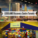 Legoland Discovery Centre Toronto Review - Vaughan Mills Mall and Lego Toronto Miniland