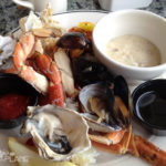 Salty's on Alki Beach Seafood Brunch