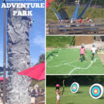 Horseshoe Resort Adventure Park Summer Review - KidsOnAPlane.com