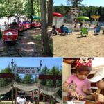 Santa's Village in Bracebridge Muskoka Ontario - KidsOnAPlane.com Family Travel Review