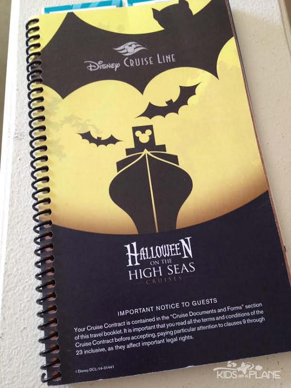 Disney Cruise Line Halloween Blanket.Travel Tips Halloween On The High Seas With Disney Cruise Line
