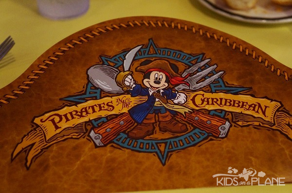 Make the Most of Disney Cruise Pirate Night