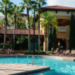 Floridays Resort Hotel Review - Main Pool