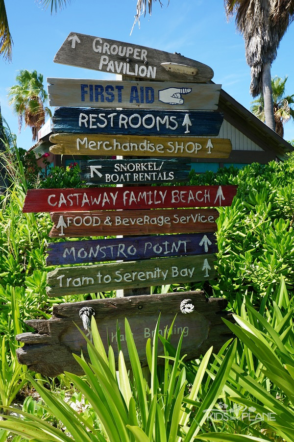 Travel Tips for Castaway Cay Visitors - 9 things you need to know before you go!