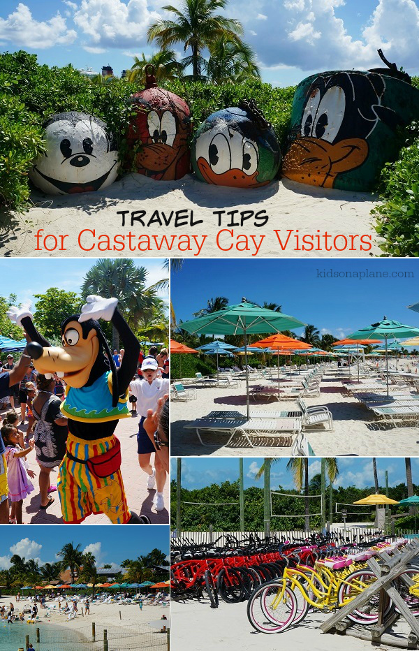 Heading To Castaway Cay On A Disney Cruise Here S What You Need To Know Before You