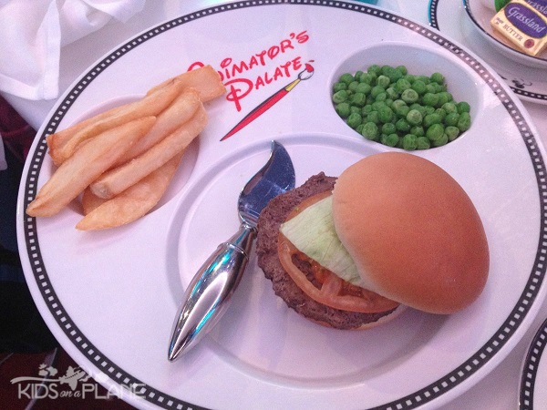 10 Disney Cruise Line Dining Tips for Cruisers