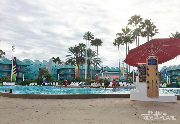 Disney All Star Sports Pool