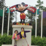 Disney's All Star Sports Resort Hotel Review - Taking a family of 4 to one of Disney's value resorts
