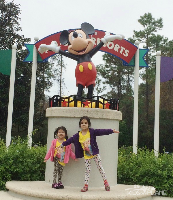 e8bd9d9478a4 Disney s All Star Sports Resort Hotel Review - Taking a family of 4 to one  of