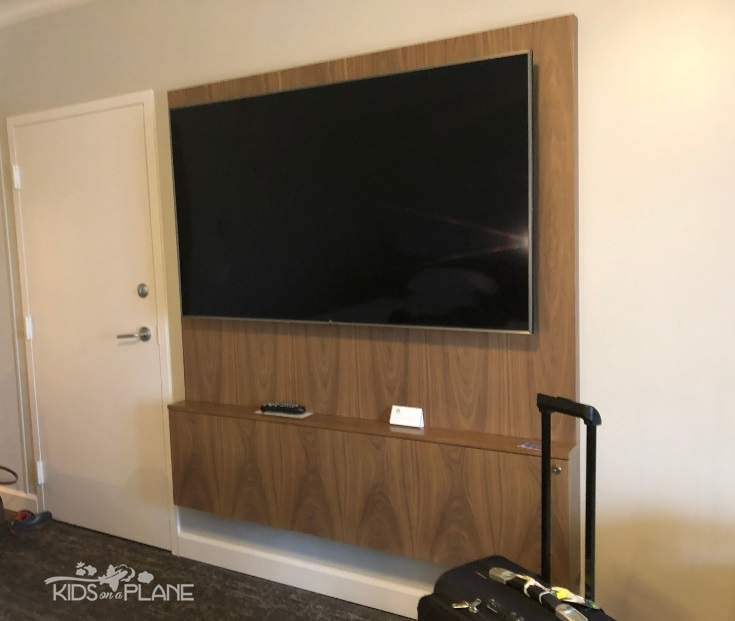 Day Use Room Orlando Airport Hotel - What you need to know about pre and post cruise stays here