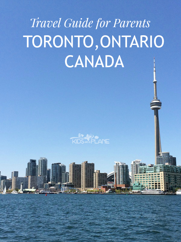 Parents  Travel Guide - Toronto Ontario Canada 7fe0556ec8e