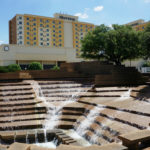 Sheraton Fort Worth Hotel and Spa Review - Conveniently located hotel on the edge of downtown and along the free tourist trolley route