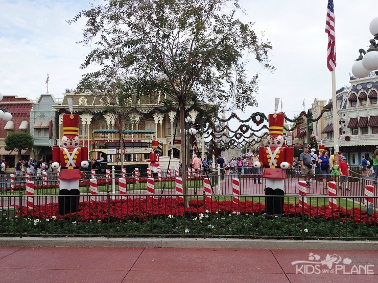 Christmas at Disney World - 19 Not to Be Missed Activities and Events for Families