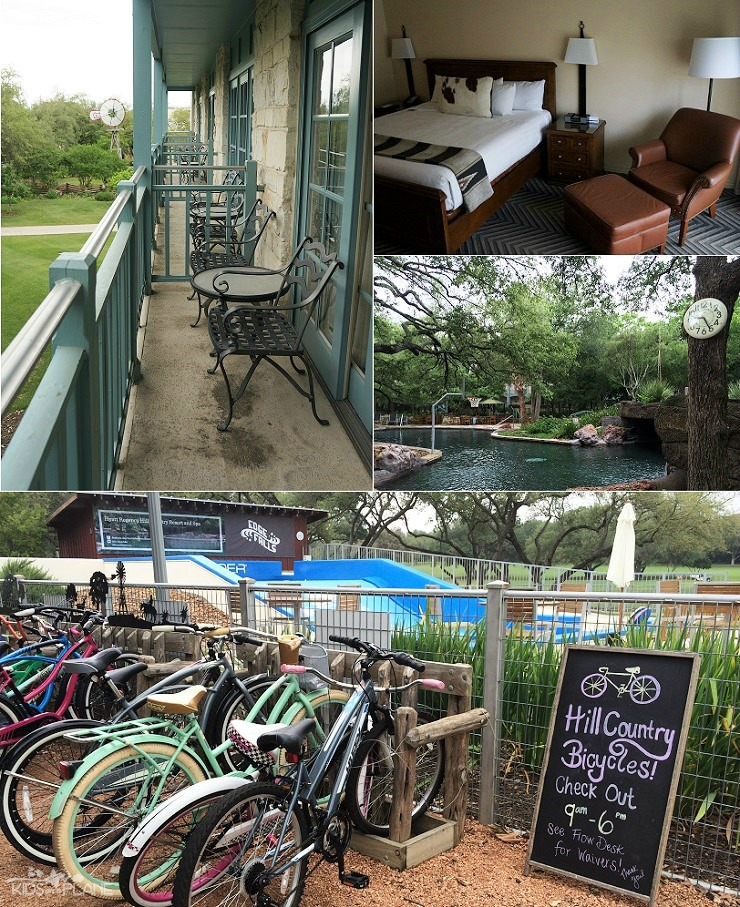 San Antonio Texas with Kids - Where to Stay, Eat and What to Do