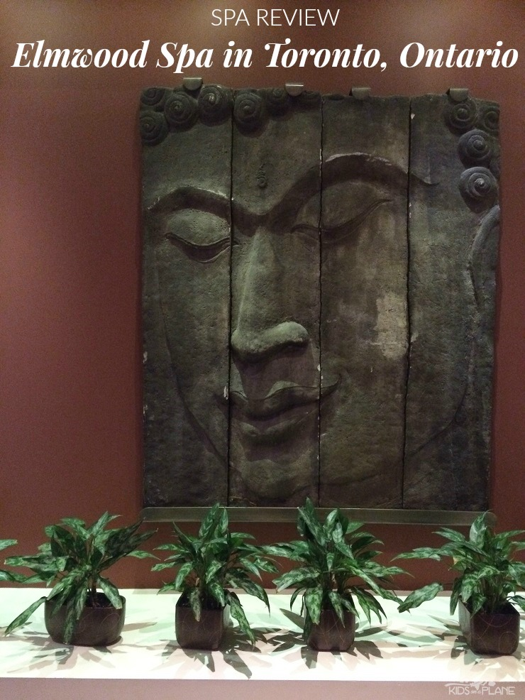 Spa Review - Elmwood Spa in Toronto Ontario