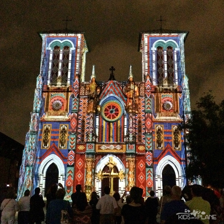 What to Do in San Antonio with Kids - Attractions, Free Activities and Food