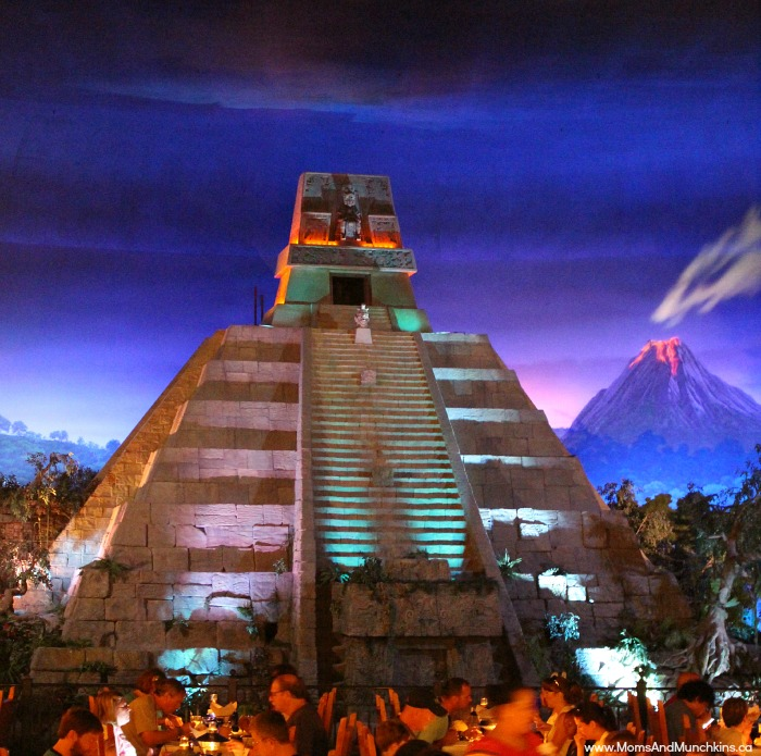 Epcot Food and Wine Festival Mexico