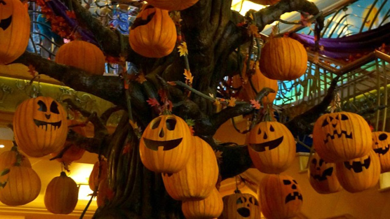 Disney Cruise Line Halloween Merchandise.Travel Tips Halloween On The High Seas With Disney Cruise Line