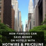 How Families Can Save Money on Hotels with Hotwire and Priceline