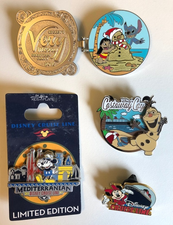 Disney Pin Trading Tips and Tricks for Parents
