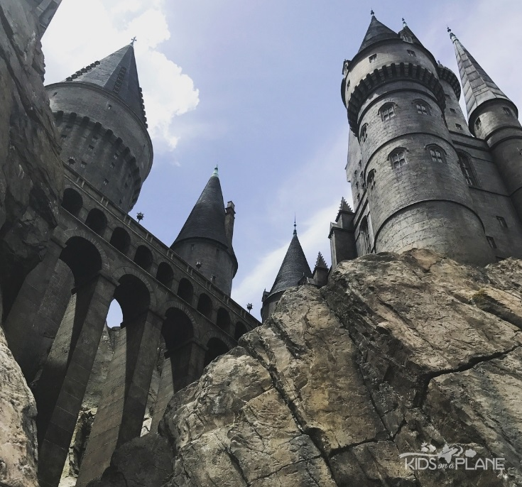 How to plan your familys first visit to Universal Studios Orlando