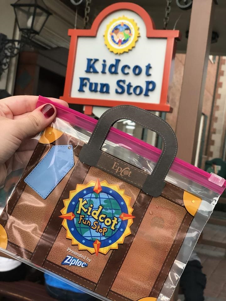 KidCot - one of the most overlooked activities at EPCOT #disneyworld #wdw #familytravel